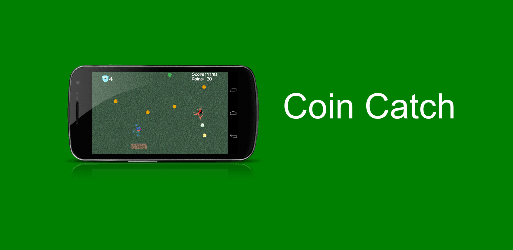 Coin Catch